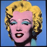 Andy Warhol_  Blue Shot Marilyn_ 1964_ Collezione Brant Foundation © The Brant Foundation, Greenwich (CT), USA © The Andy Warhol Foundation for the Visual Arts Inc. by SIAE 2013