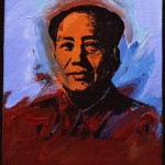 Andy Warhol_ Mao_ 1964_ Collezione Brant Foundation © The Brant Foundation, Greenwich (CT), USA © The Andy Warhol Foundation for the Visual Arts Inc. by SIAE 2013