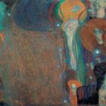 Irrlichter 1903 ÷l auf Leinwand 52 x 60 cm Galerie St. Etienne, New York