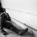 Massimo Pastore_Il testo è sul muro_stampa ai sali d'argento_cm 19x29 ca_ edizione di 5+1 a. p.