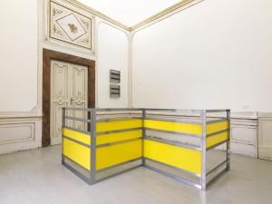 Liam Gillick_Galleria Alfonso Artiaco 2015
