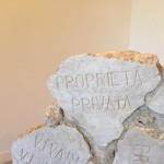 Eugenio Tibaldi_ Capri Stone_ 2016