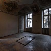 Marco Porta_ Dare nomi alle cose_ 2013. Sterco, registrazione sonora. ph. Daniele Podda. Courtesy l'artista